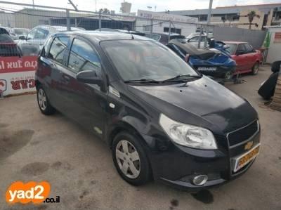 מתוחכם רכב שברולט שברולט אבאו (2009) למכירה מודעה 8115663 - ad BU-81