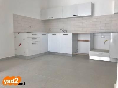 מסודר דירה להשכרה 4 חדרים בנתיבות רפיח ים 26 - ad JC-18