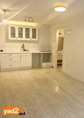 ברצינות יחידת דיור להשכרה 2 חדרים בקדימה צורן מירון - ad MU-85
