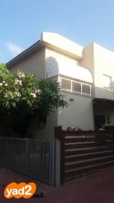 מעולה פרטי/קוטג' למכירה 6 חדרים בנהריה לוטוס מודעה 5386141 - ad AB-89