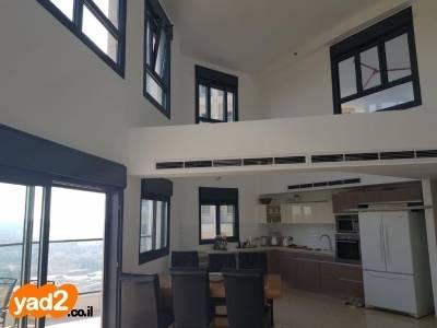 מתוחכם דירה למכירה 5 חדרים בירושלים השופט חיים כהן מודעה 7957267 - ad NS-72