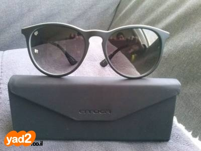 מדהים משקפי שמש אירוקה חדשות ביגוד ואביזרים יד שניה - ad QE-85