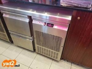 מסודר מבשלת פסטה דלפקית תוצרת MODULAR ציוד לעסקים למסעדות/בתי קפה יד SP-97