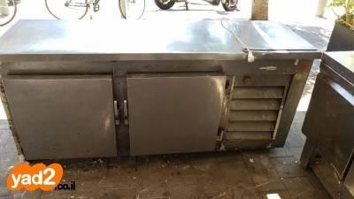 רק החוצה כיור נירוסטה מקרר שוכב מקרר סלטיה תנור אפיה כסאות ציוד לעסקים CB-05