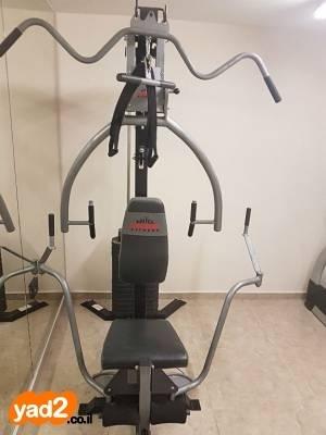 מודרני מולטי טריינר מקצועי של חברת ספורט מכשירי כושר ביתיים יד שניה - ad HJ-21