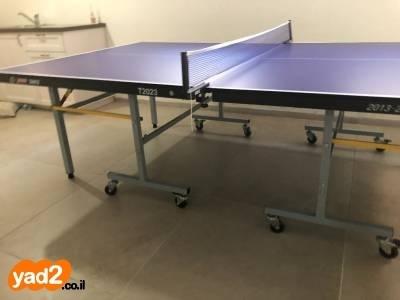 מפוארת שולחן פינג פונג חדש בן ספורט שולחנות משחק טניס יד שניה - ad JO-39