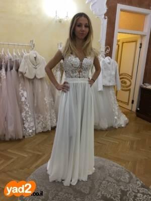 שמלה- מאוד נוחה