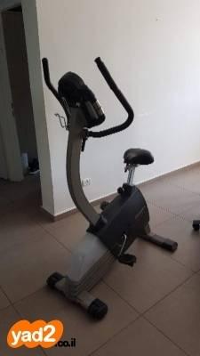 האחרון אופני כושר PRO-form 755 EKG ספורט מכשירי כושר ביתיים יד שניה - ad HR-41