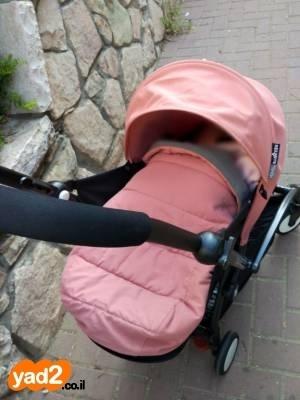 האחרון עגלת יויו פלוס מקורית, צבע לתינוק ולילד עגלות ועגלות טיול יד שניה - ad QY-78
