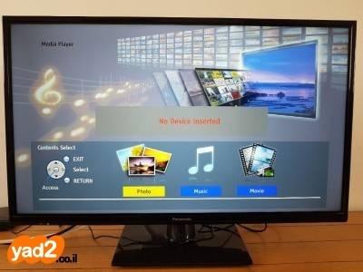 מרענן טלוויזיה Panasonic TH-32A410L מסך 32 מוצרי-חשמל טלויזיה LCD יד PM-96