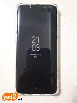 מצטיין למכירה גלקסי 9 פלוס עם סלולרי מכשיר Samsung יד שניה - ad KI-99