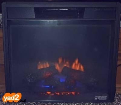 מדהים קמין חשמלי שוורצווד+שלט מוצרי-חשמל תנור חימום יד שניה - ad VB-99