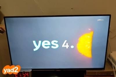 משהו רציני טלוויזיה חכמה 40 אינץ סמסונג מוצרי-חשמל טלויזיה LED Samsung יד UP-41